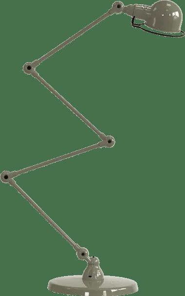 jielde-signal-SI433-vloerlamp-RAL7002