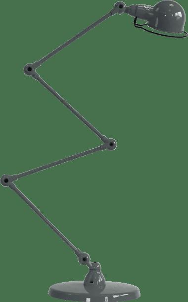 jielde-signal-SI433-vloerlamp-graniet-grijs-RAL7026