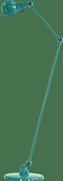 jielde-signal-SI833-vloerlamp-water-blauw-RAL5021