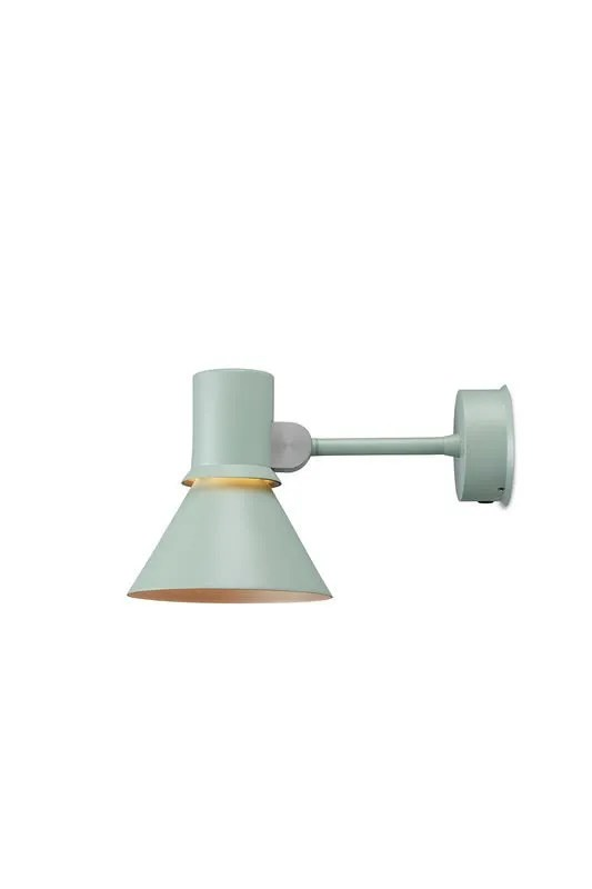 Type 80 Wall Light Pistachio Green 1-small