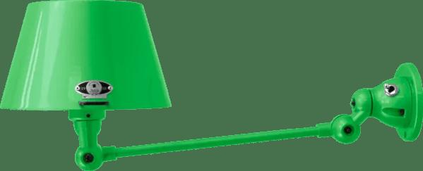 jielde-Aicler-AID301-wandlamp-appel-groen-RAL6018