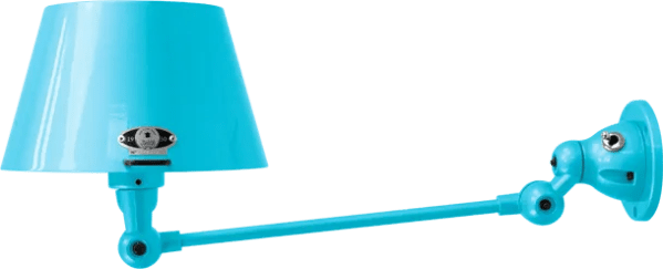 jielde-Aicler-AID301-wandlamp-pastel-blauw-RAL5024