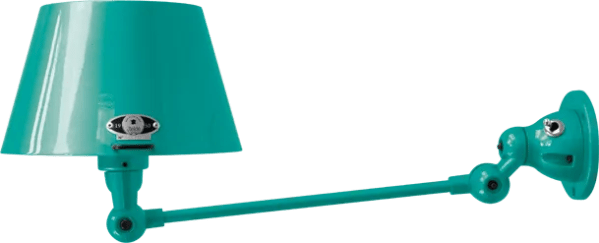 jielde-Aicler-AID301-wandlamp-water-blauw-RAL5021