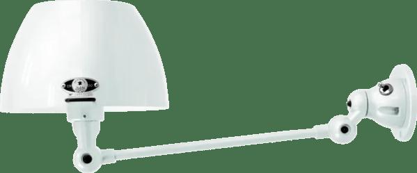 jielde-Aicler-AID301-wandlamp-wit-Blanc-rond