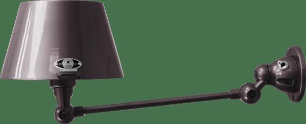 jielde-Aicler-AID301-wandlamp-zwart-RAL9011