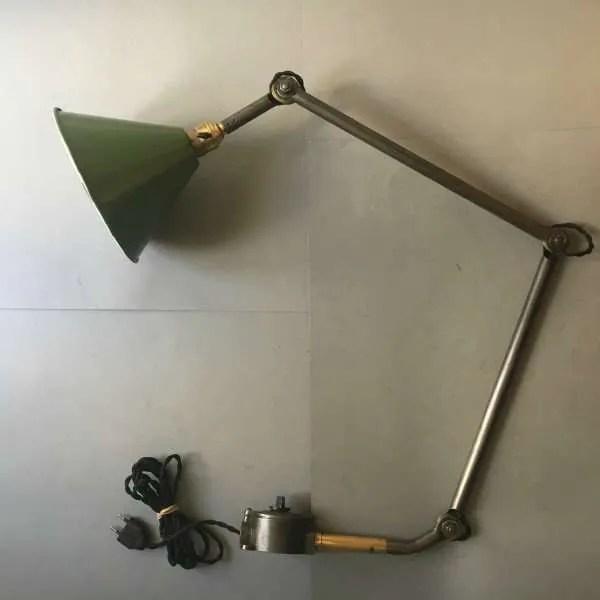 wandlamp-industrieel-1940-geemailleerd-vintage-lampe usine-gerestaureerd-BINK-leiden-01