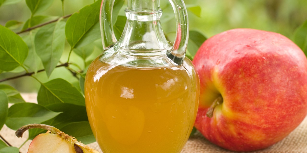 Apple Cider Vinegar, an Ancient Remedy that has Stood the Test of Time