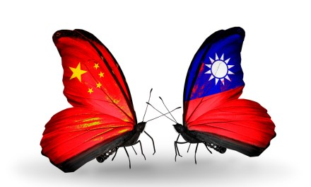 Will the Island of Pingtan Reunite China and Taiwan?