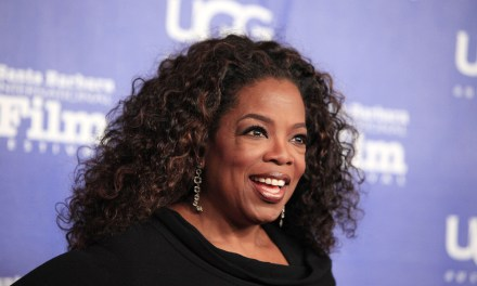 Five Reasons Why Oprah Winfrey Isn't My Favorite Person