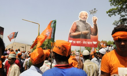 India Has a New Party That Could Bring US Businesses