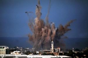 gaza-israel-conflict