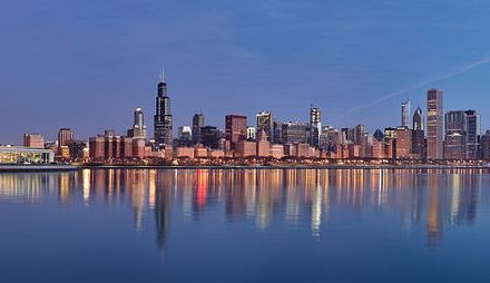 "Chicago to Become a ""Smart"" City With New Array of Sensors"