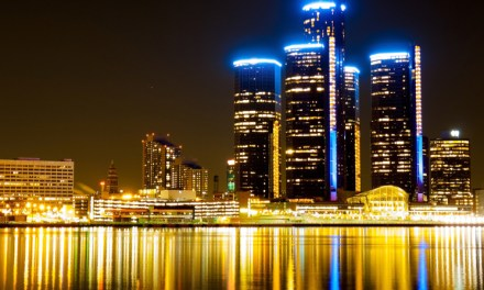 Detroit Bankruptcy Bills Cut by Millions