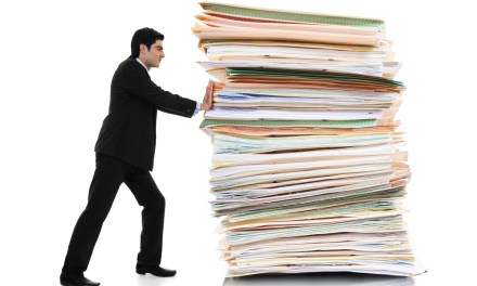 Consumers Want to Go Paperless