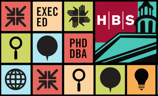 Harvard Business School Gets Serious About Gender Equality