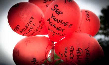 Amber Rose Leads Largest SlutWalk Yet