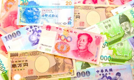 Japan and China Combine Financial Forces