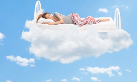 How to Make Your Bedroom Sleep-ier
