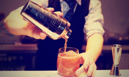 Bars Learn to Reuse Booze in Creative Ways