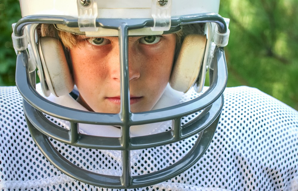 Should Contact Sports Be Revised for Kids' Teams?