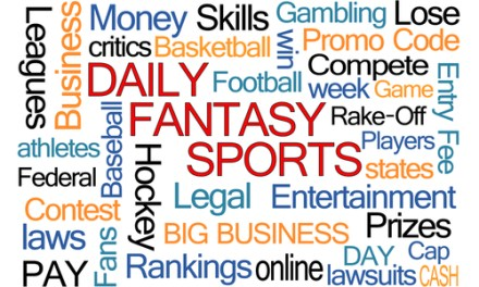 What You Need to Know About Daily Fantasy Sports