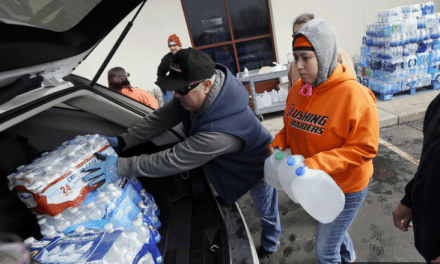 3 Charged in Flint Water Crisis