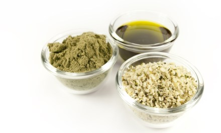 What is Hemp Milk and Will It Get Me High?
