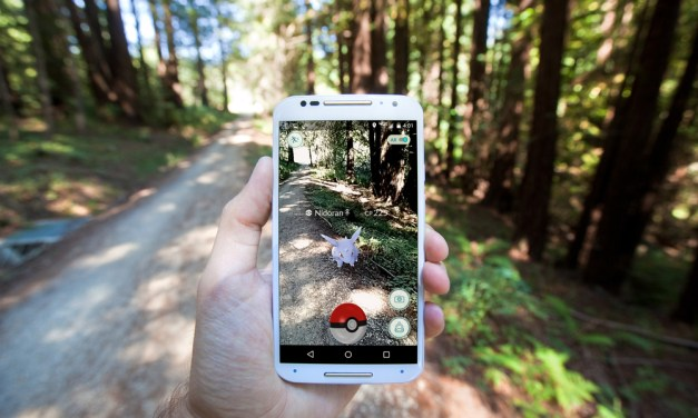 Wyoming Teen Discovers Body While Playing Pokémon Go