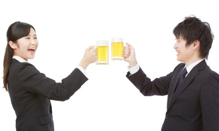 In China, Business Often Happens Over Drinks
