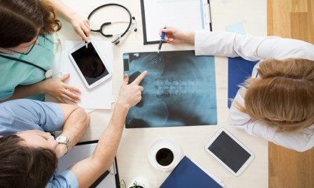 HSS Provides Top Tier Orthopedic Surgery for 7th Year Running