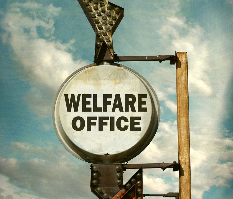 The Road to Welfare Reform