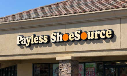Payless ShoeSource Files for Bankruptcy