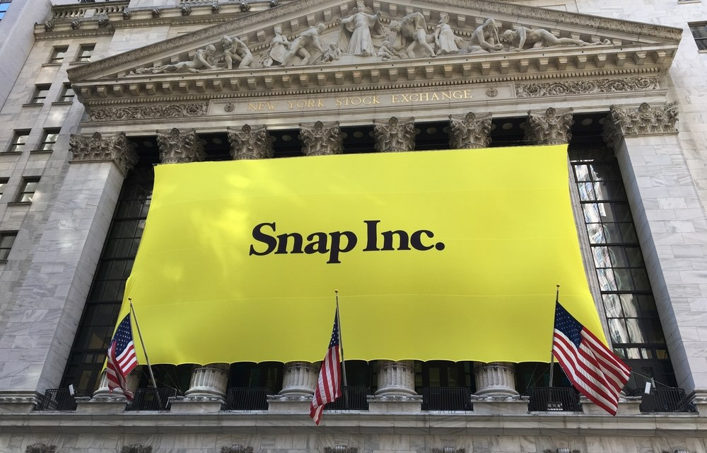 Snap Has Become a Serious Contender for Advertising Dollars