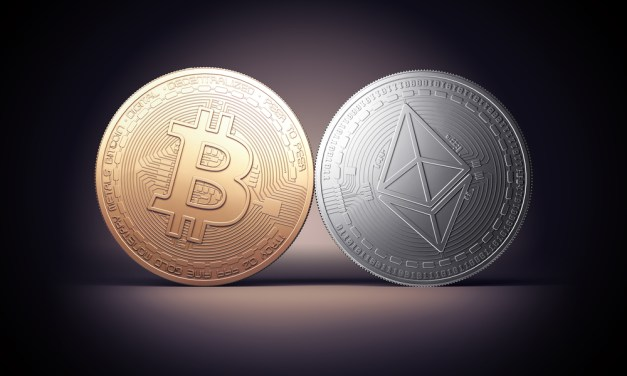 Ether vs. Bitcoin: Competition in the Virtual Currency Market