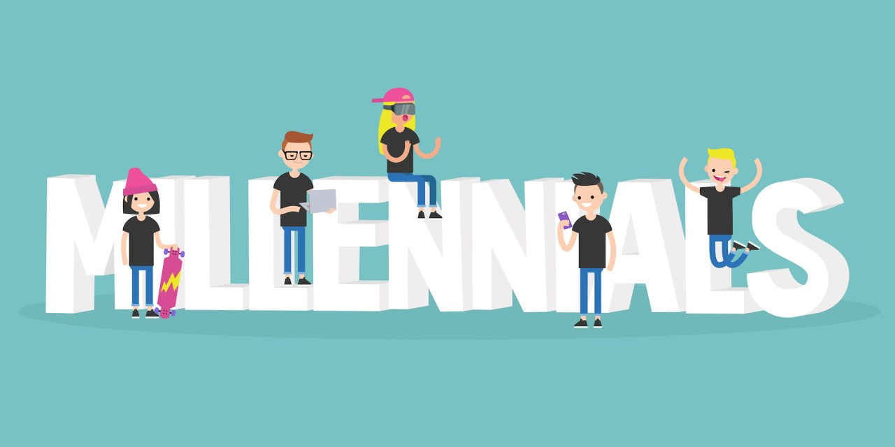 5 Key Findings About Millennials