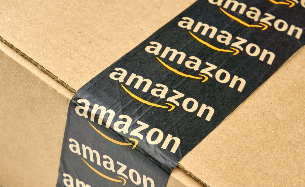 How Amazon is Revolutionizing the Online Clothing Market