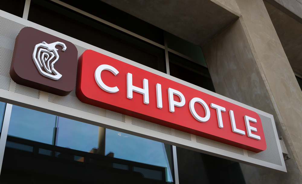 Chipotle Shares Plummet Following Possible Norovirus Outbreak