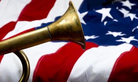 Noise or Patriotism? Taps Player Receives Complaint