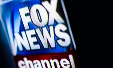 Fox News Goes Off the Air in the UK