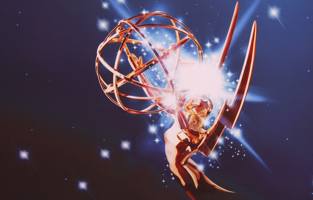 Emmys Analysis: It's My Party and I'll Bash Trump If I Want To