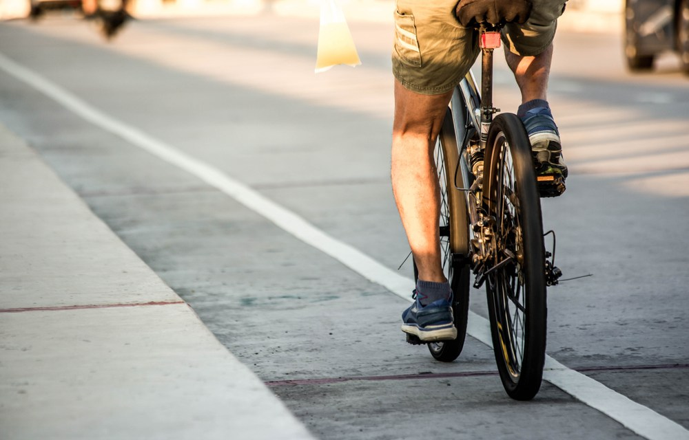 Uber Gets Training Wheels for its Bike Sharing Program
