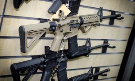 How Gun Companies Profit From Mass Shootings