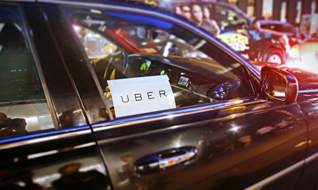 New York City Considering Proposal to Halt Uber Growth