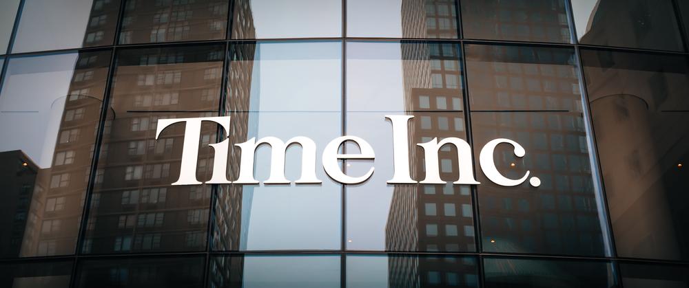 Tech Billionaire Marc Benioff Buys Time Magazine