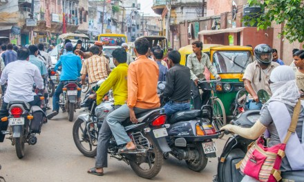 Rentable Electric Motorbikes Expected To Be a Huge Industry in India