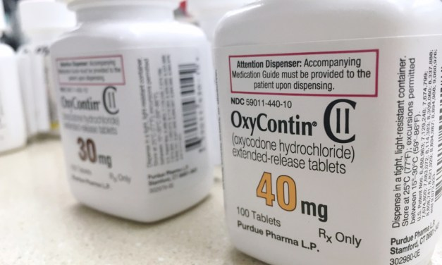 Records Show Purdue Pharma Tried to Bury LA Times Exposé