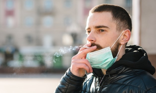 Pandemic Causing Many Smokers to Quit