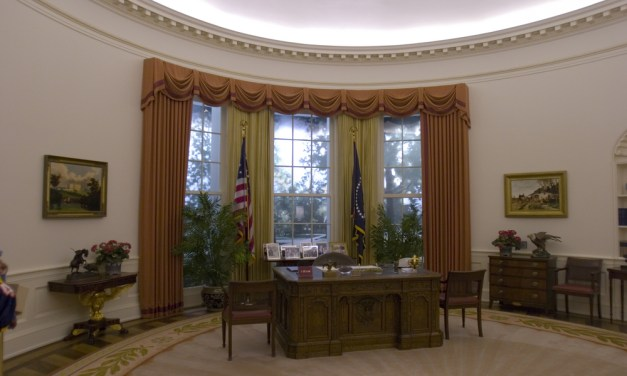 Executive Privilege: Is it a Right?
