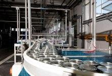 أهم خطوط الإنتاج في تركيا
