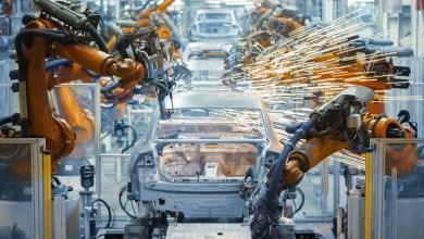 لمحة عن التطور الصناعي في تركيا